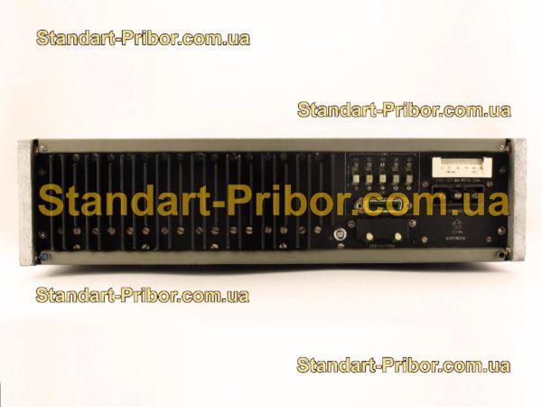 РГ4-02 генератор сигналов высокочастотный - фотография 4
