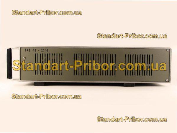 РГ4-04 генератор сигналов высокочастотный - фото 3