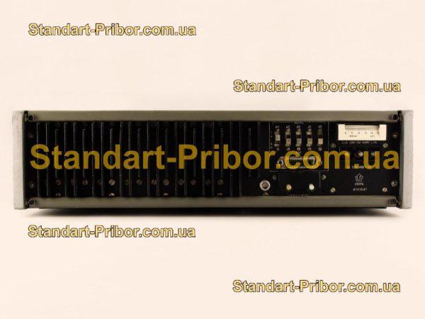 РГ4-04 генератор сигналов высокочастотный - фотография 4