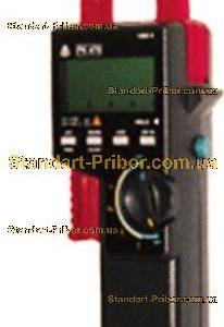РК470 клещи электроизмерительные - фотография 1