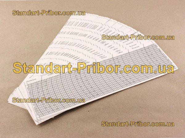 Р№ 1082 ЛМ-3 бланк диаграммный - фотография 4