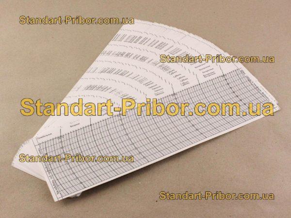 Р№ 1083 ЛМ-5 бланк диаграммный - фото 3
