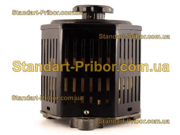 РНО-250-0.5М автотрансформатор - фотография 4