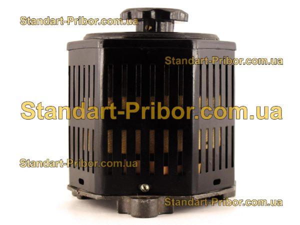 РНО-250-5 автотрансформатор - фотография 4