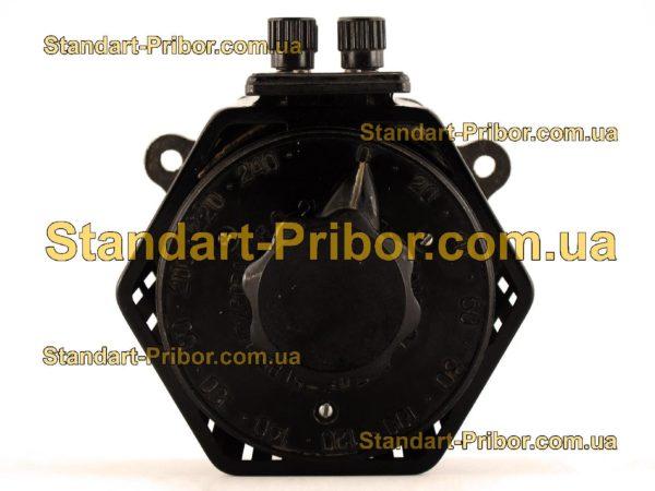 РНО-250-5 автотрансформатор - фото 6