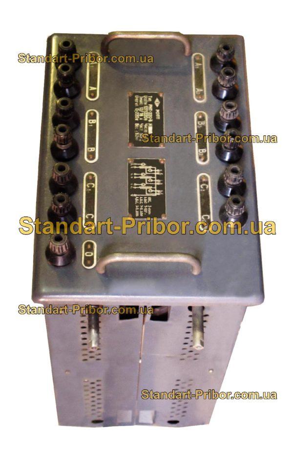 РНТ-220-6 автотрансформатор - изображение 2
