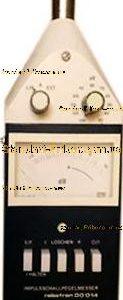Robotron 00014 шумомер импульсный - фотография 1