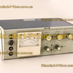 Robotron 00017 шумомер точный импульсный - фотография 1