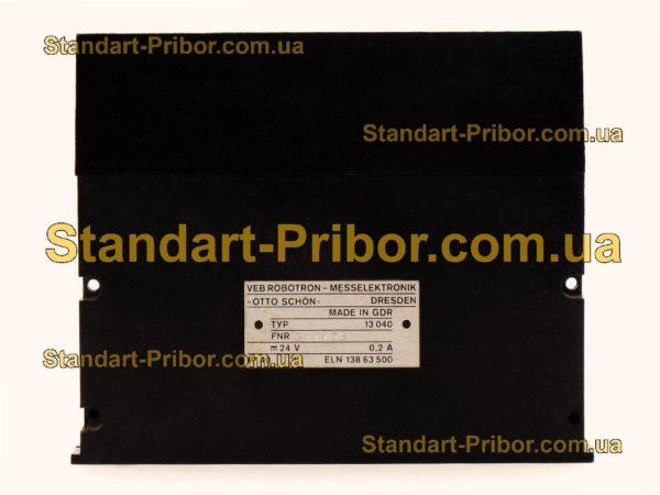Robotron 13040 блок дисплейный - изображение 5