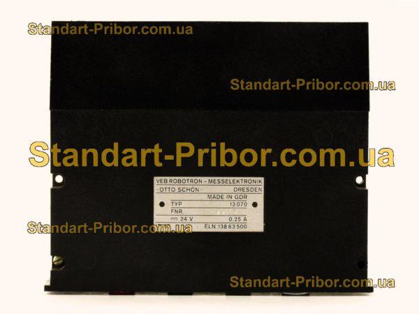 Robotron 13070 блок управления - изображение 5