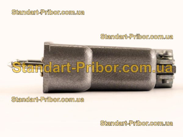 РП10-15ЛП вилка, розетка  - фотография 4