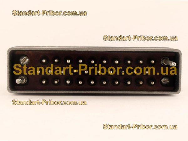 РП10-30ЛП вилка, розетка  - изображение 8