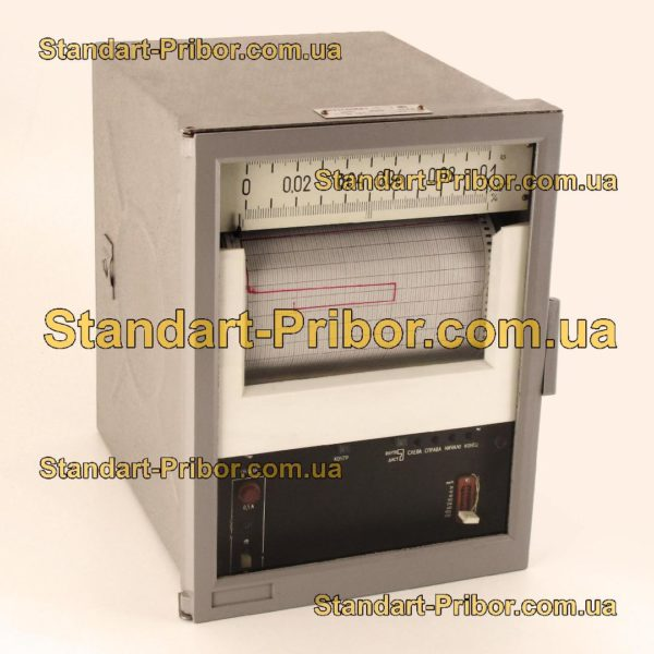РП160М прибор регистрирующий - фотография 1