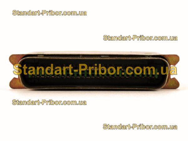РПМ7-50Ш-КП-В вилка кабельная - фотография 4