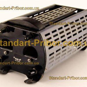 РПШС-10 реостат - фотография 1