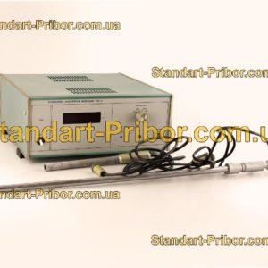 РШ1-10 измеритель магнитной индукции - фотография 1