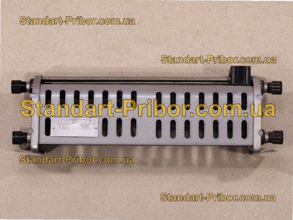 РСП-1-10 реостат сопротивления - фото 3