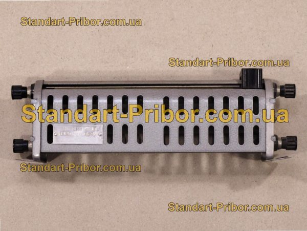 РСП-1-8 реостат - фото 3
