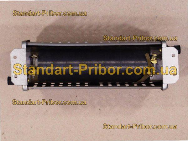 РСП-2-16 реостат - фотография 4