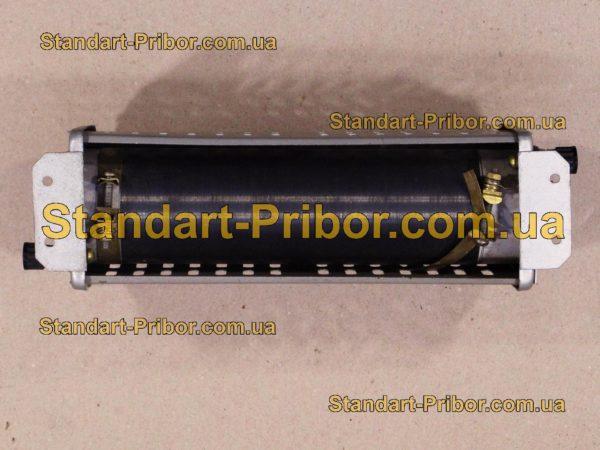 РСП-2-17 реостат сопротивления - фотография 4