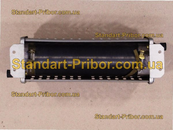 РСП-2-5 реостат - фотография 4