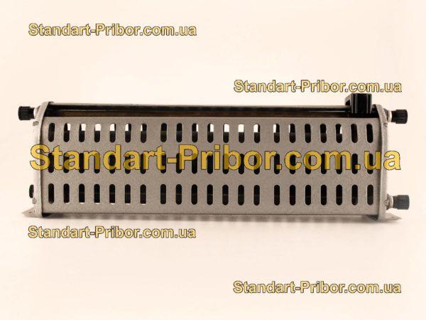 РСП-3-10 реостат - фотография 4
