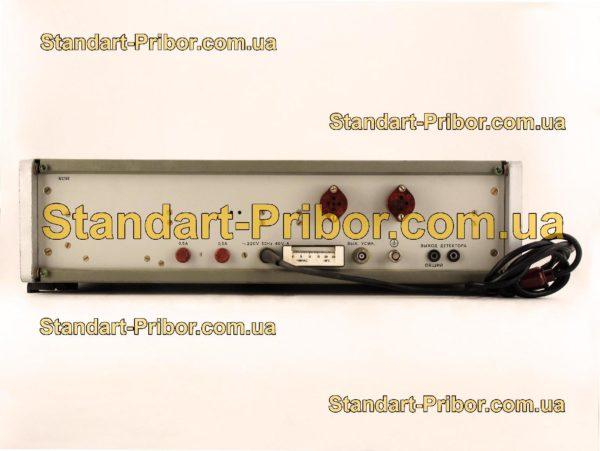 РВ8-7 вольтметр - фотография 4