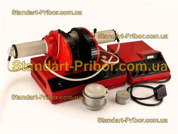 РЖС-05 радиометр жидкости - фотография 1