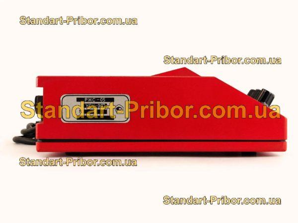 РЖС-05 радиометр жидкости - фотография 4