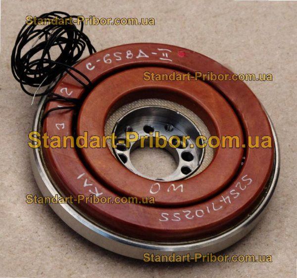 С-65ВД-II сельсин-трансформатор - фотография 1