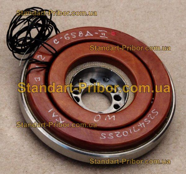 С-65ВД сельсин-трансформатор - фотография 1