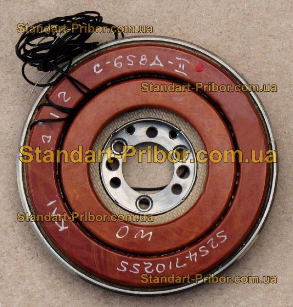 С-65ВД сельсин-трансформатор - изображение 2