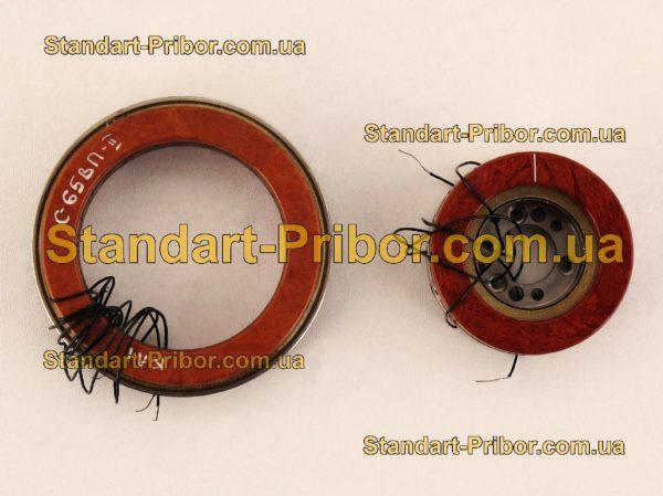 С-65ВП-II сельсин-трансформатор - фото 3