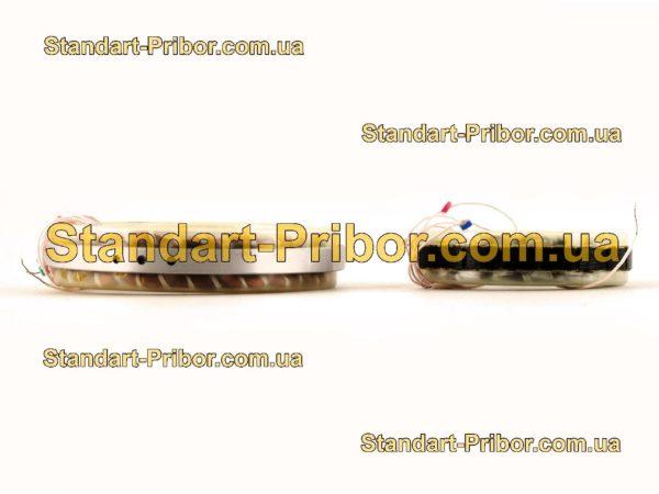 С-9М-АТ сельсин-трансформатор - фото 3