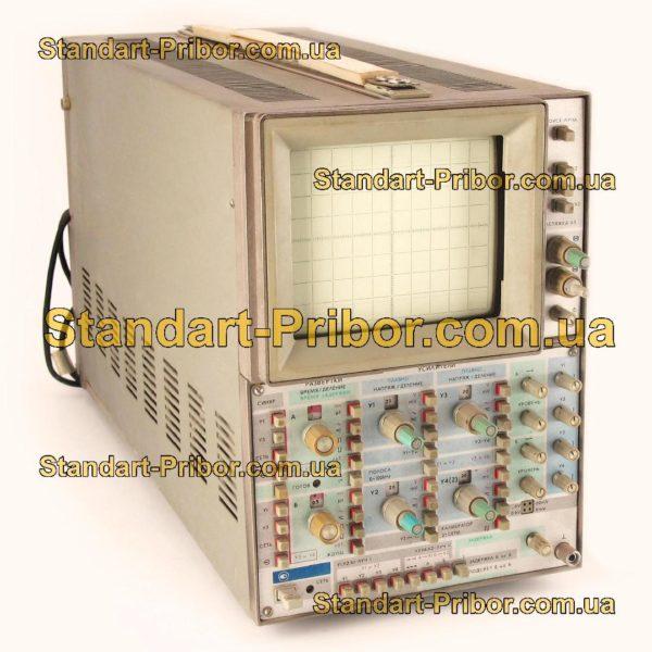 С1-103 осциллограф универсальный - фотография 1