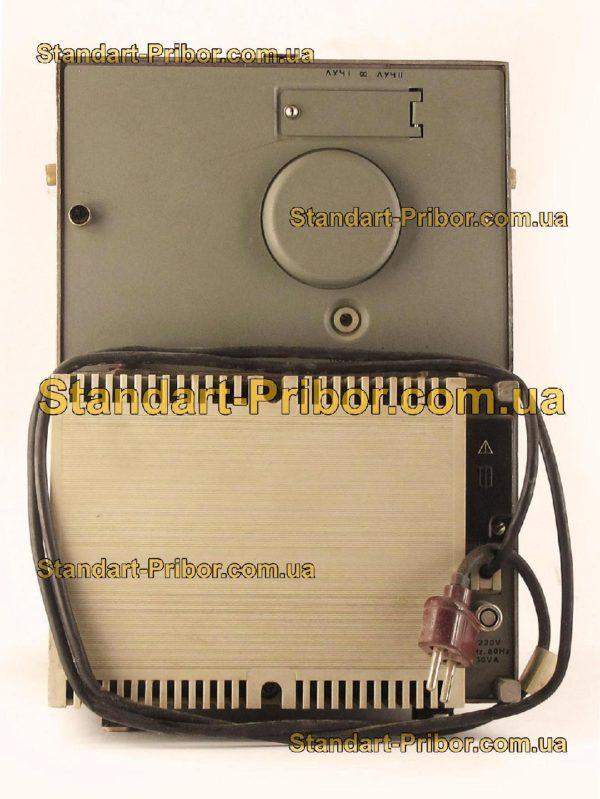С1-103 осциллограф универсальный - фотография 4