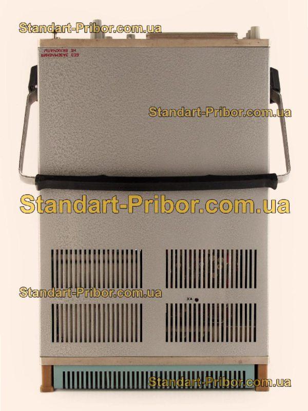 С1-104 осциллограф универсальный - фото 6