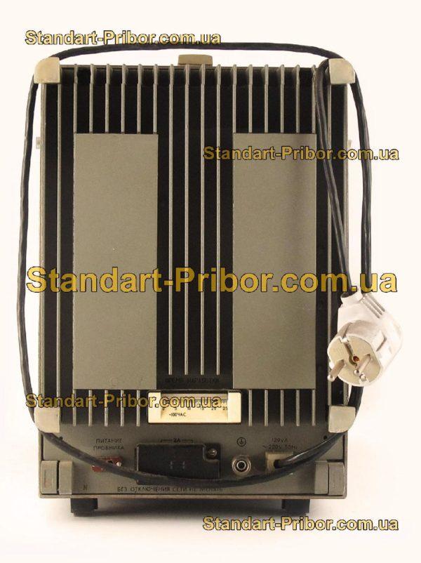С1-108 осциллограф универсальный - фотография 4