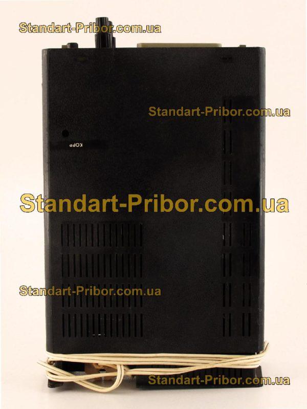 С1-112 осциллограф универсальный - фото 6