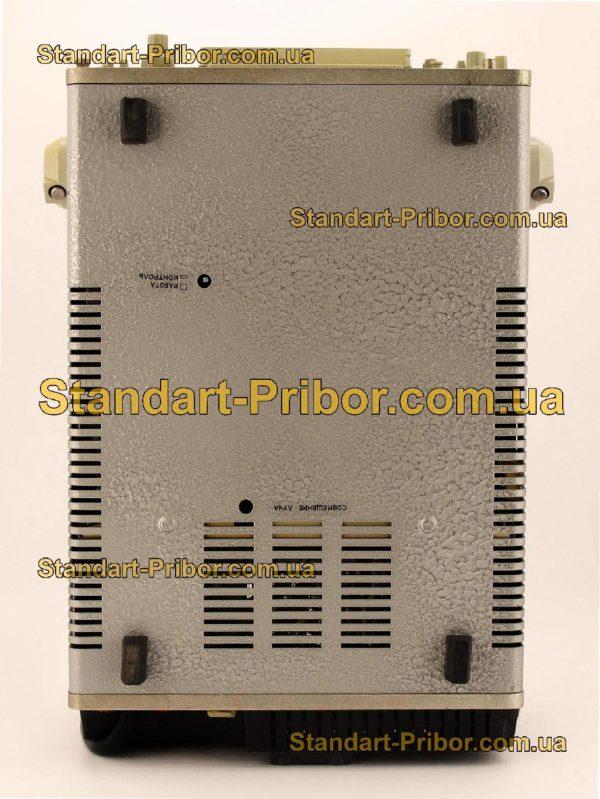 С1-114/1 осциллограф универсальный - фото 6