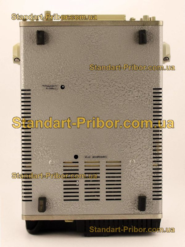 С1-114 осциллограф универсальный - фото 6