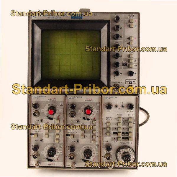 С1-115/1 осциллограф универсальный - изображение 2