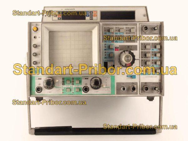 С1-116 осциллограф универсальный - изображение 2