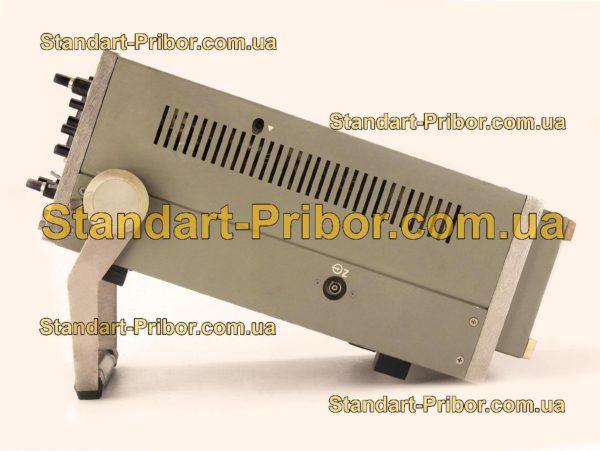 С1-117/1 осциллограф универсальный - фото 3