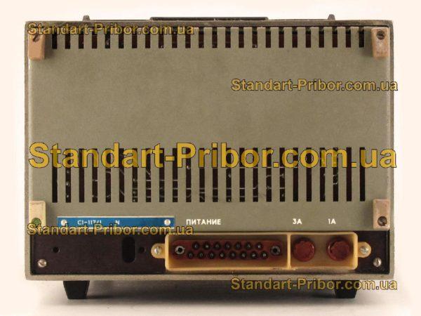С1-117/1 осциллограф универсальный - фотография 4