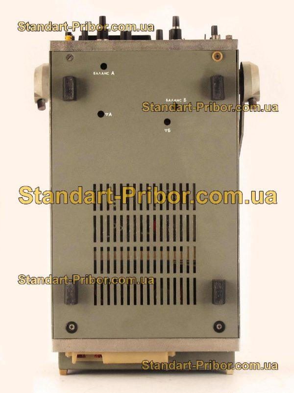 С1-117/1 осциллограф универсальный - фотография 7