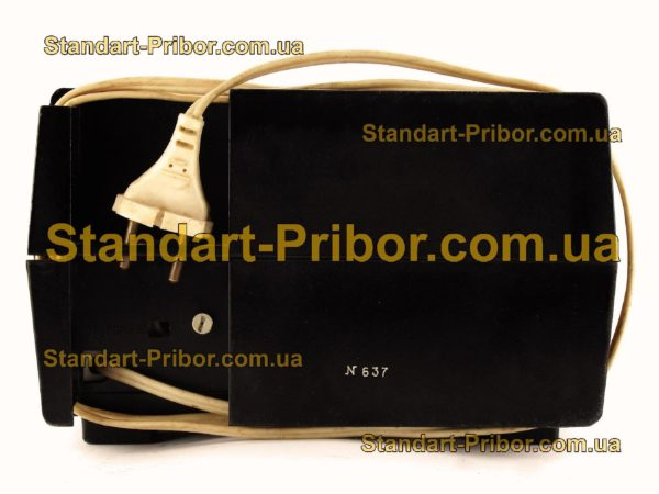С1-118А осциллограф универсальный - изображение 5
