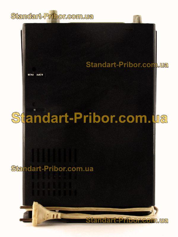 С1-118А осциллограф универсальный - фото 6