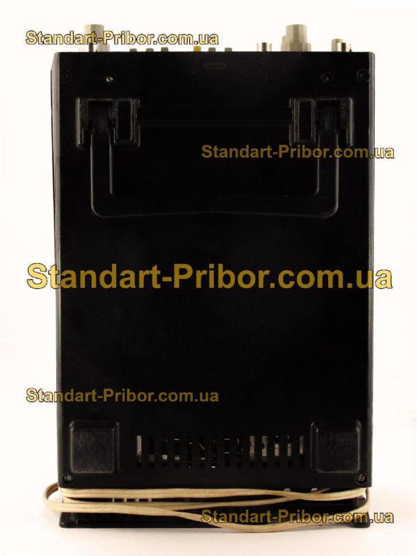 С1-118А осциллограф универсальный - фотография 7