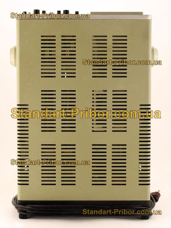 С1-120/1 осциллограф универсальный - изображение 5